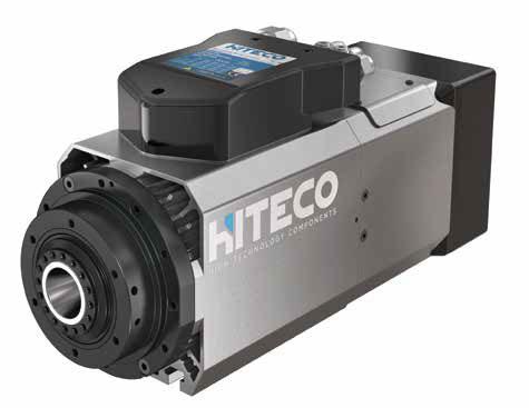 Electromandrino Powertech 300 Compact