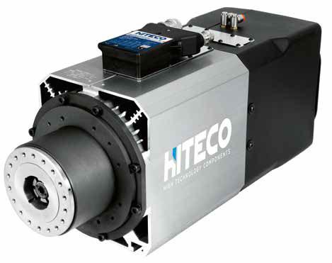 Electromandrino Powertech 600
