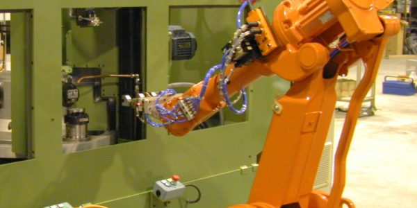 componentes para robotica