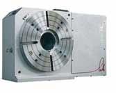 Platos Divisores CNC