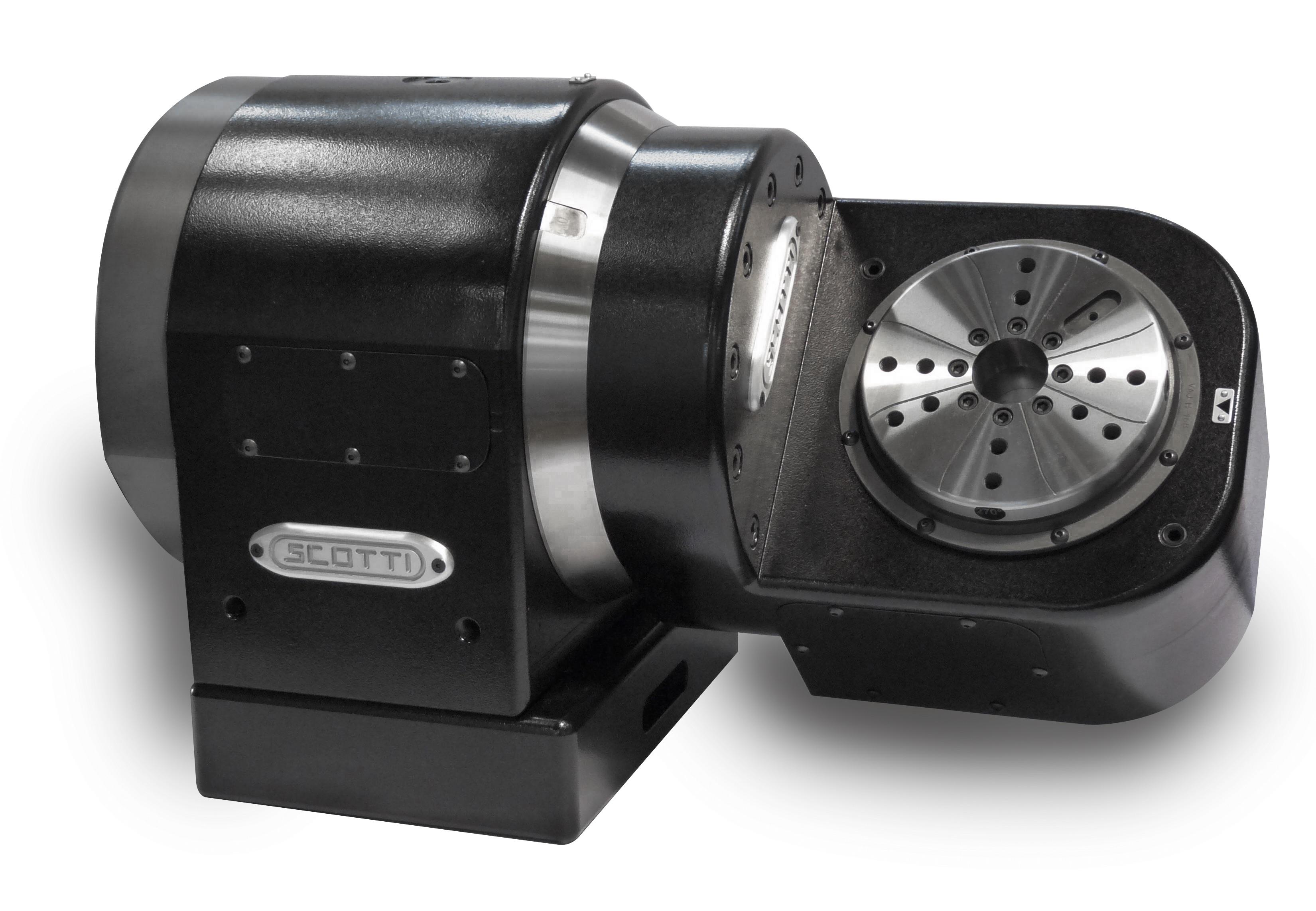 Plato Divisor con motor Torque